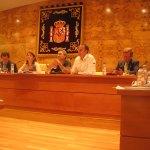 Pleno Ordinario Ayuntamiento de Torrelodones 11-10-2011