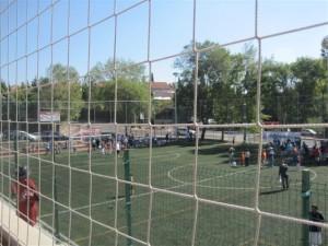 Arrancó la temporada de invierno del Minifútbol de Torrelodones