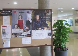 Programación Cultural en Torrelodones - Noviembre 2011