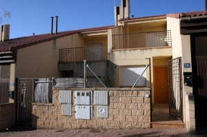 Viviendas que subasta  Sumtosa (Foto: Ayuntamiento de Torrelodones)