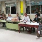 Elecciones Generales en Torrelodones 2011 (Col. El Encinar)