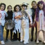 Halloween en Torrelodones