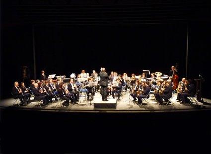 Banda Municipal de Música de Torrelodones