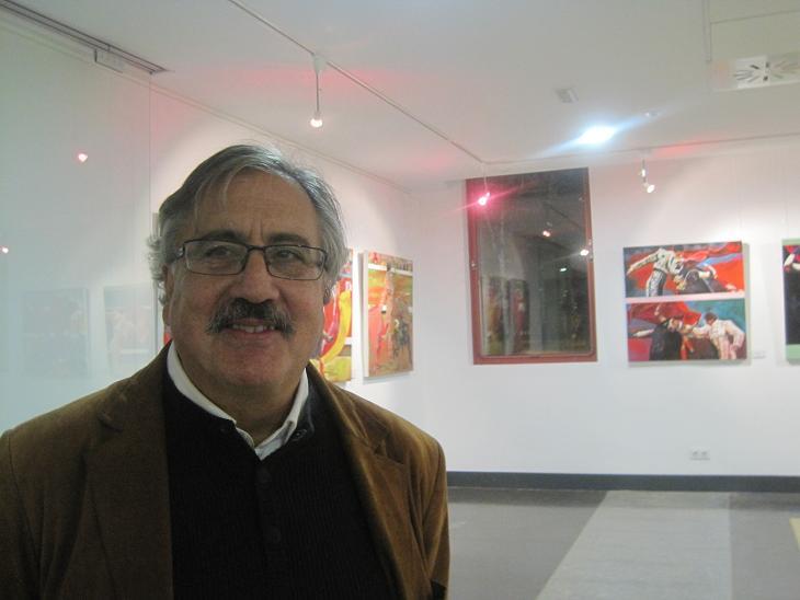 Alberto Alonso Bercero