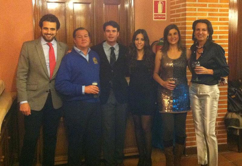 Grupo Municipal del PP de Torrelodones