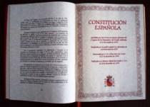 Constitución Española de de 1978 (Editorial San Millán)