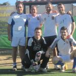 Equipo de fútbol de la Policía de Torrelodones