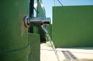 El agua potable de Torrelodones supera los controles de calidad (marzo 2012)