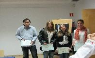 Seleccionados Circuito Jóvenes Artistas 2012