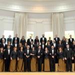 Coro de la Comunidad de Madrid