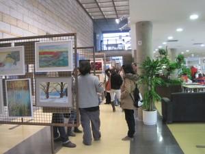 Mercado de Arte de Torrelodones