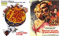 La vuelta al mundo en 80 días y Doctor Zhivago en Torrelodones
