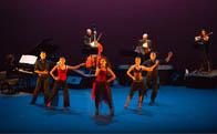 Fabian Carbone Tango Ensemble