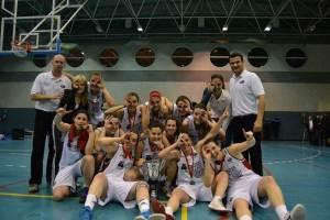 1ª División Nacional Femenina Espacio Torrelodones