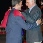 Graduación Diego Velázquez 2012 Torrelodones