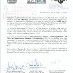 Queja del PP, AcTÚa y PSOE de Torrelodones al Equipo de Gobierno