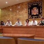 Rueda de Prensa del Equipo de Gobierno de Torrelodones 30-05-2012