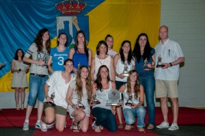 XX Gala del Deporte de Torrelodones (Fotos: juanangelTC.com)