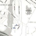 Cambio de sentido de calles en Torrelodones