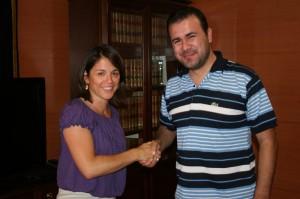 Torrelodones tendrá un Centro de Formación de Entrenadores de Fútbol
