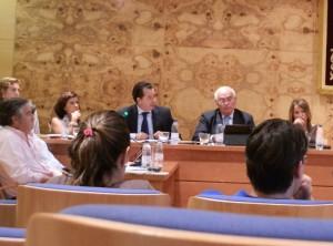 El Partido Popular de Torrelodones solicitó la reprobación del concejal de comunicación