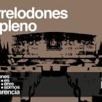 Pleno ordinario del Ayuntamiento de Torrelodones