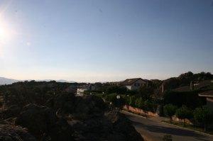 Urbanización Las Marías (Foto: Ayuntamiento de Torrelodones)