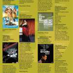 Programación cultural de Torrelodones - Septiembre 2012