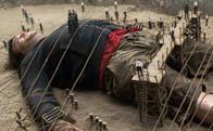 """Cine de verano en Torrelodones """"Los viajes de Gulliver"""""""