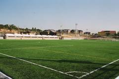 Campo de Fútbol Majadahonda