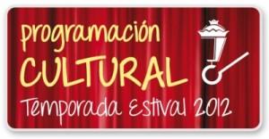 Programación cultural temporada estival 2012 de Hoyo de Manzanares