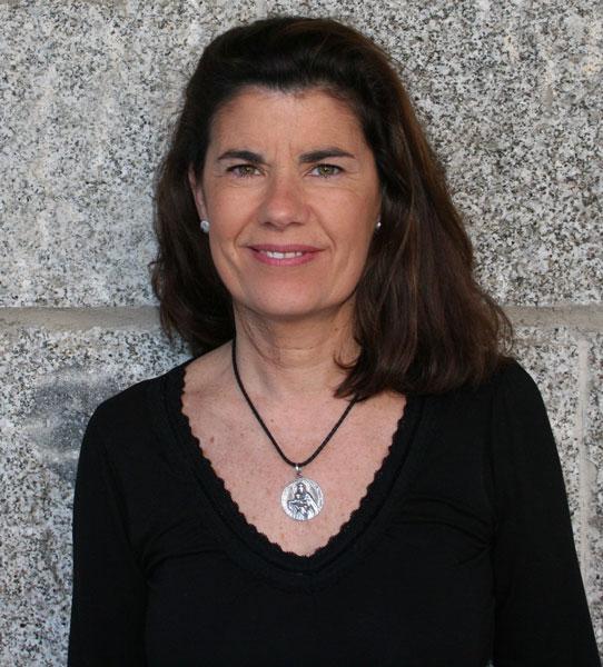 Begoña Chinchilla Alvargonzález, Concejal del Grupo Municipal del Partido Popular de Torrelodones