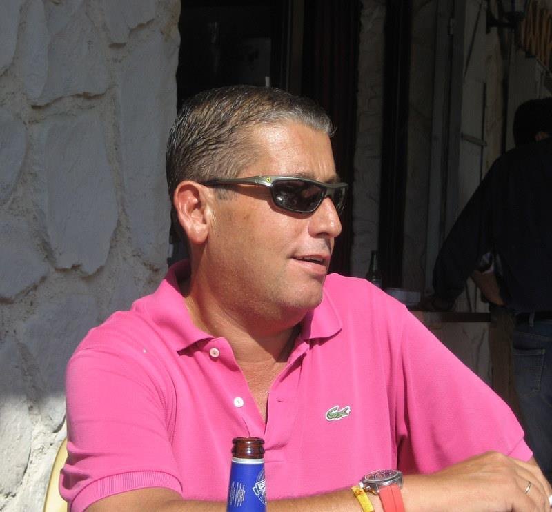 Falleció Alejandro San Román (
