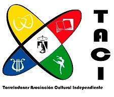 Logo de TACI - Torrelodones Asociación Cultural Independiente