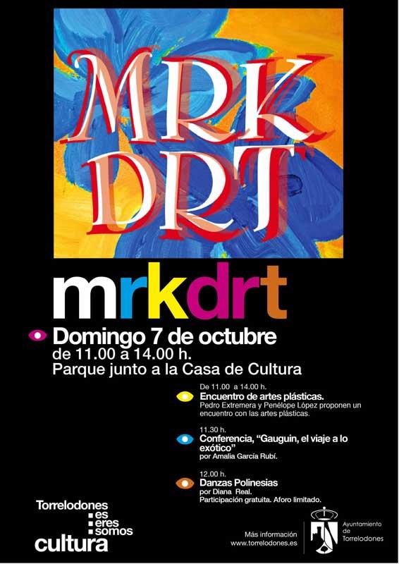 Mercado de Arte - Torrelodones 7-10-12