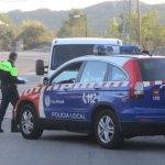 La Policía de Galapagar realiza controles en la zona de la parada del 631