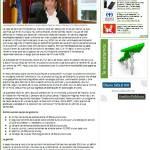 Nota sobre Torrelodones en SueldosPublicos.com