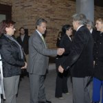 Inauguración Centro Asociado de la UNED en Valdemorillo