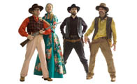 La compañía de teatro Yllana representará en Torrelodones