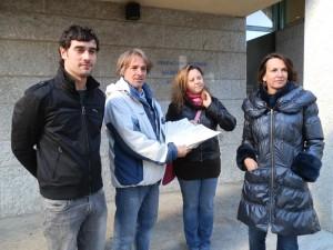 La oposición, con más de mil firmas, solicita al Equipo de Gobierno de Vecinos por Torrelodones que no suprima el Servicio de Atención Psicológica para Adultos
