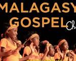 Festival de Malagasy Gospel Choir a favor de la Fundación Agua de Coco en Torrelodones