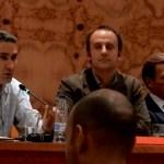 El portavoz de VxT responde sobre las actuaciones en la Torre de los Lodones