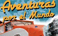 """Pintacuentos """"Aventuras por el mundo"""" en Torrelodones"""