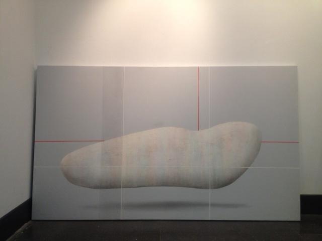 Premio AyuntamientoXII Certamen de Pintura Contemporánea Torrelodones 2012