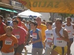 La I San Silvestre de Torrelodones será el 29-12-2012
