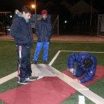 El Minifútbol prepara su gran expedición para la Cabalgata de Reyes 2013
