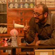 """La ratita que..."" en el teatro Bulevar de Torrelodones"
