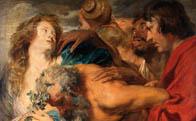 """Visita guiada a la exposición del Museo del Prado """"El joven Van Dyck"""""""