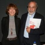 Arquitectos Elena Romero y Eduardo Paniagua, especialistas en protección del Patrimonio