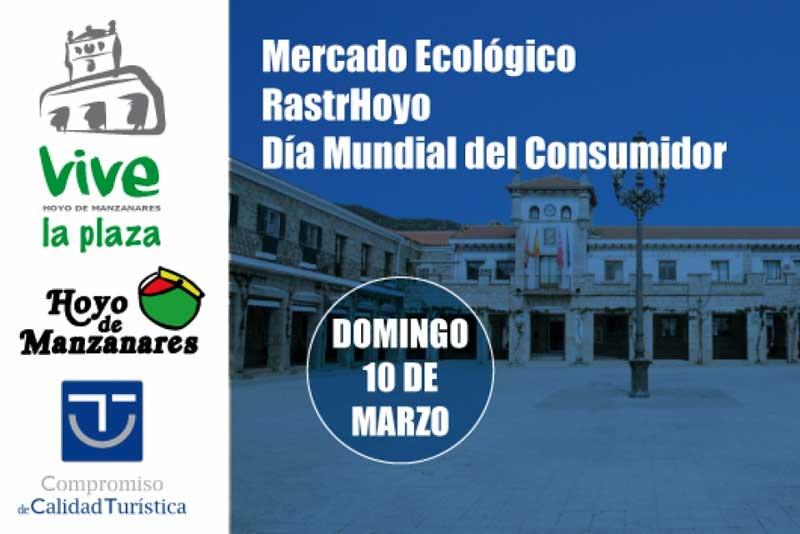 Actividades para el domingo 10-03-2013 en Hoyo de Manzanares